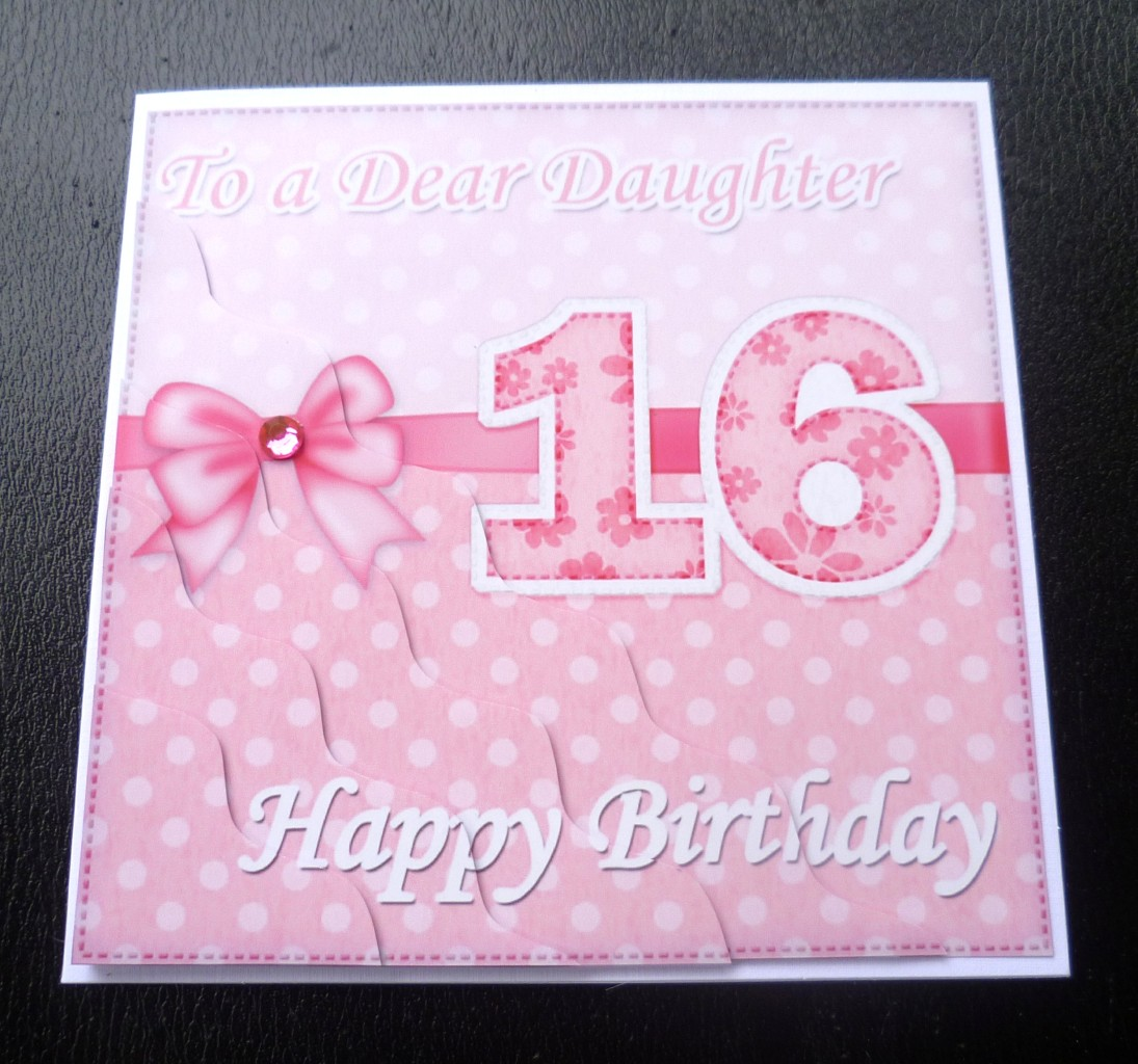 16th Birthday Quotes For Daughter. QuotesGram