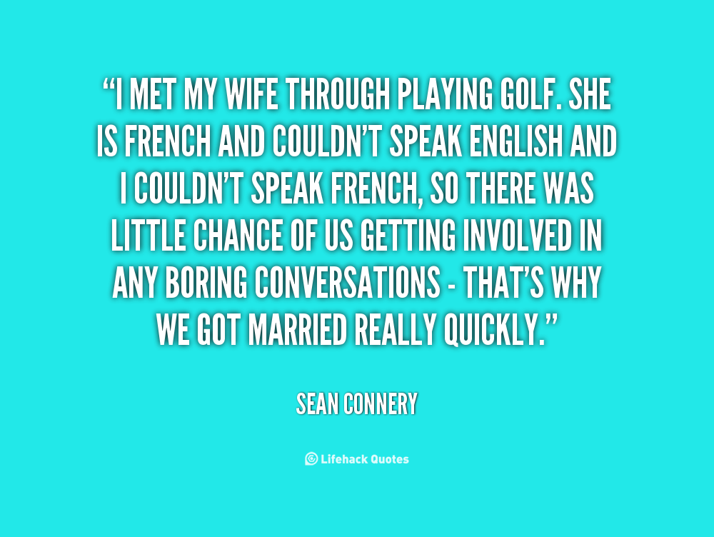 Funny Quotes About Playing Golf. QuotesGram