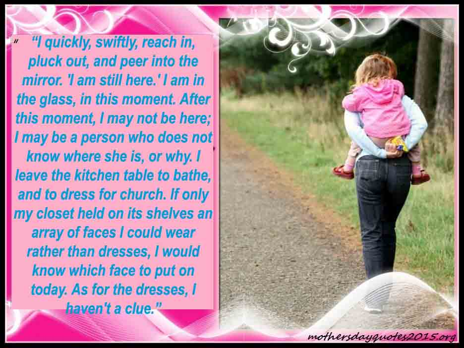 Teen Mother Quotes. QuotesGram