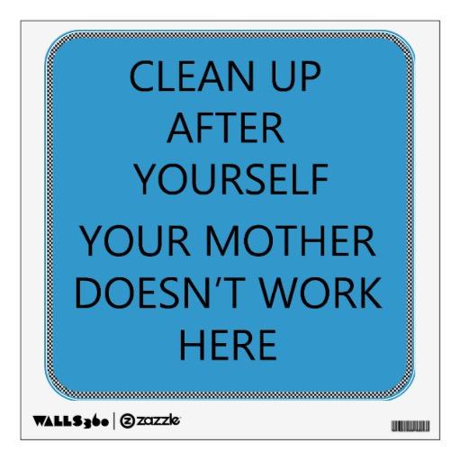 Keep Clean Quotes. QuotesGram