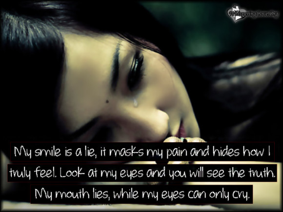 Quotes About Pain And Eyes. QuotesGram