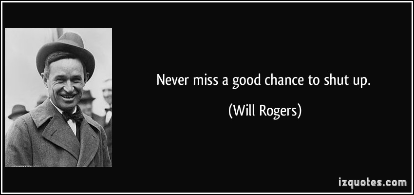 Never Miss A Chance Lo Sabes: Missed Chances Quotes. QuotesGram