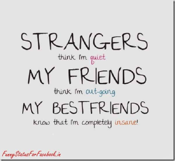 friendship quotes for facebook status quotesgram