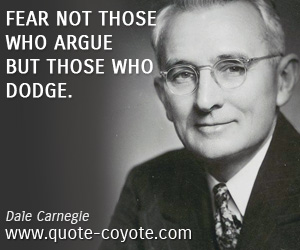 Dale cooper quotes