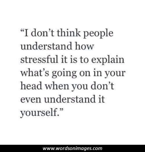 stress quotes inspirational quotesgram