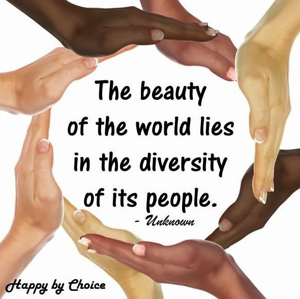 the idea of diversity as a strength in american democratic society Diversity quotes we need to reject our diversity is our strength we have created a society where individual rights and freedoms.