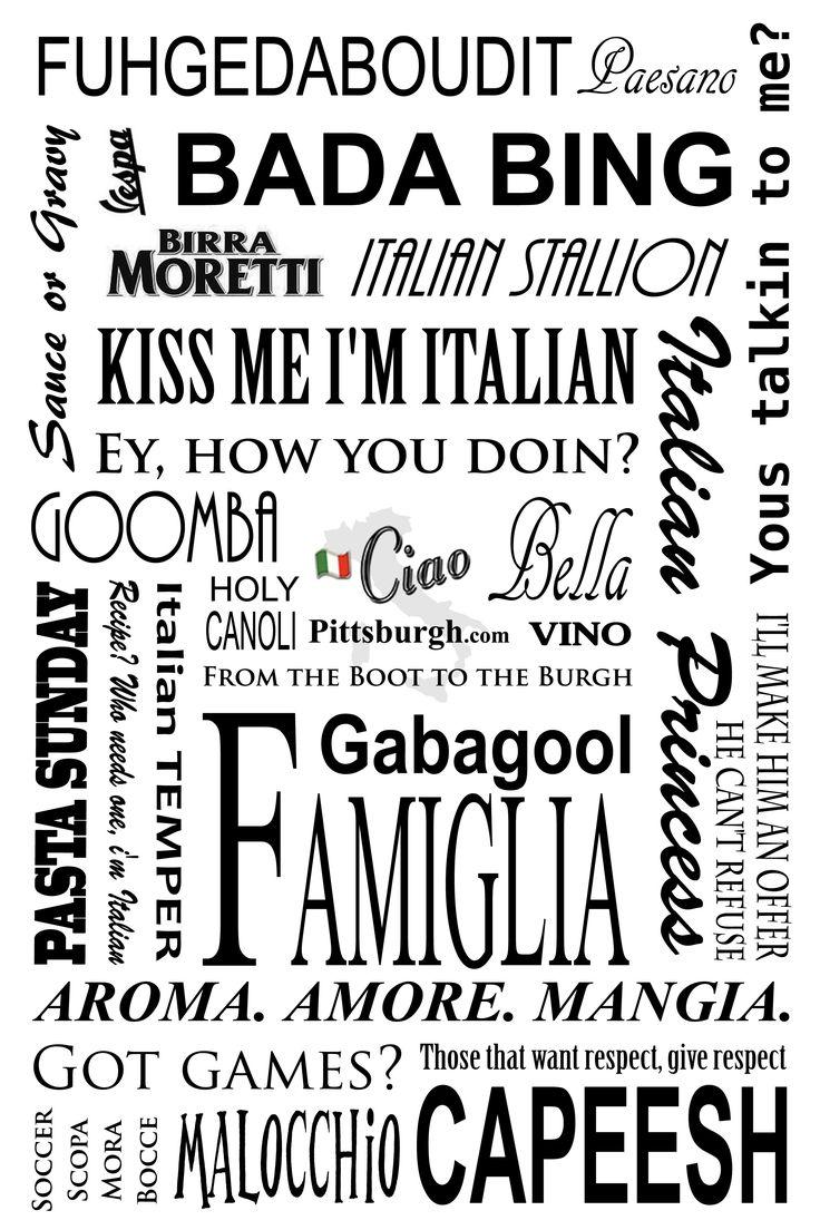 Famous Italian Quotes In Italian. QuotesGram
