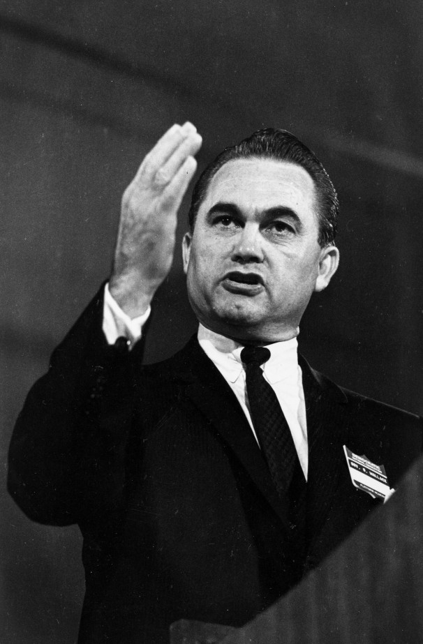 george wallace - photo #18