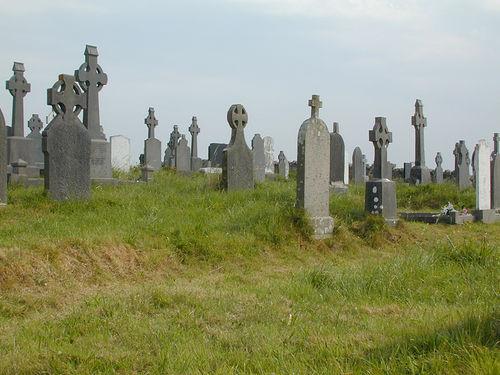 Headstone In Ireland Quotes Quotesgram