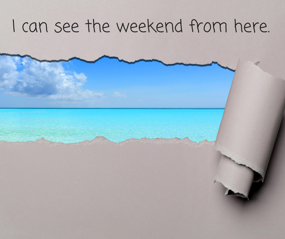 Beach Weekend Quotes. QuotesGram