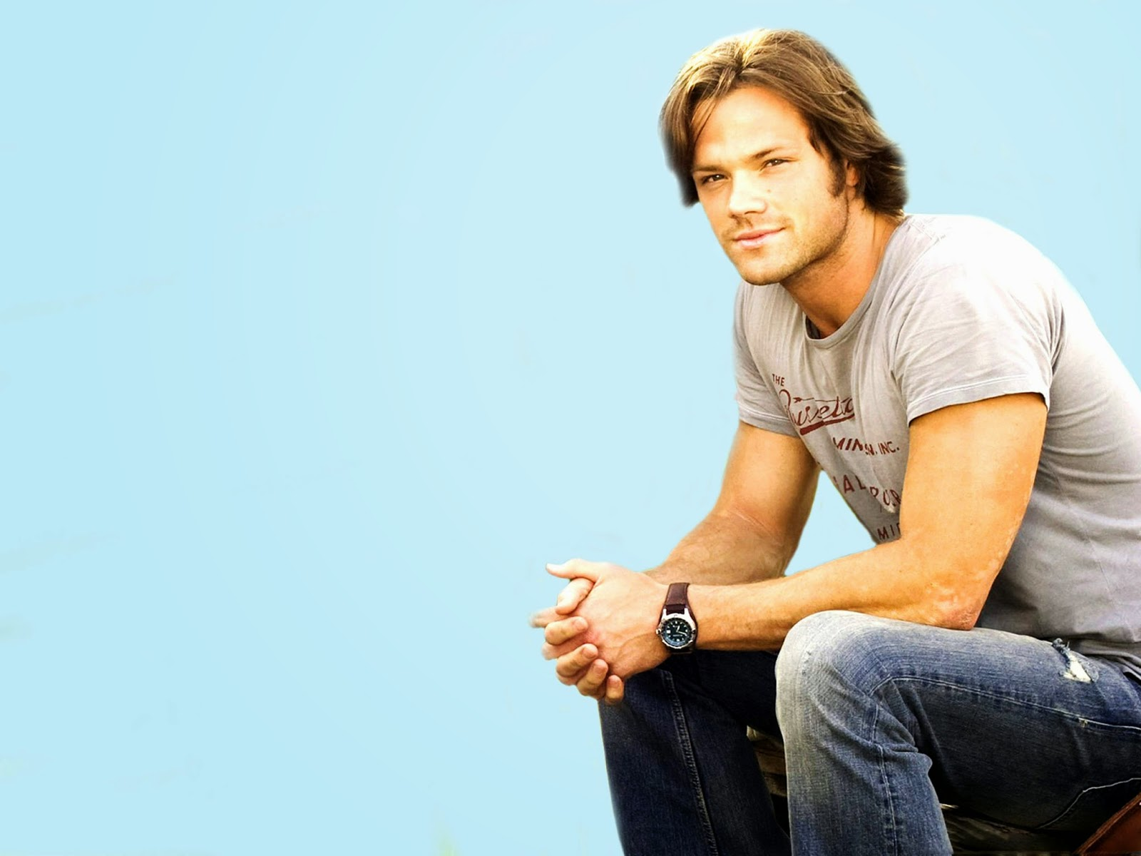 Jared padalecki quotes - Jared Padalecki Quotes Follow Us Follow
