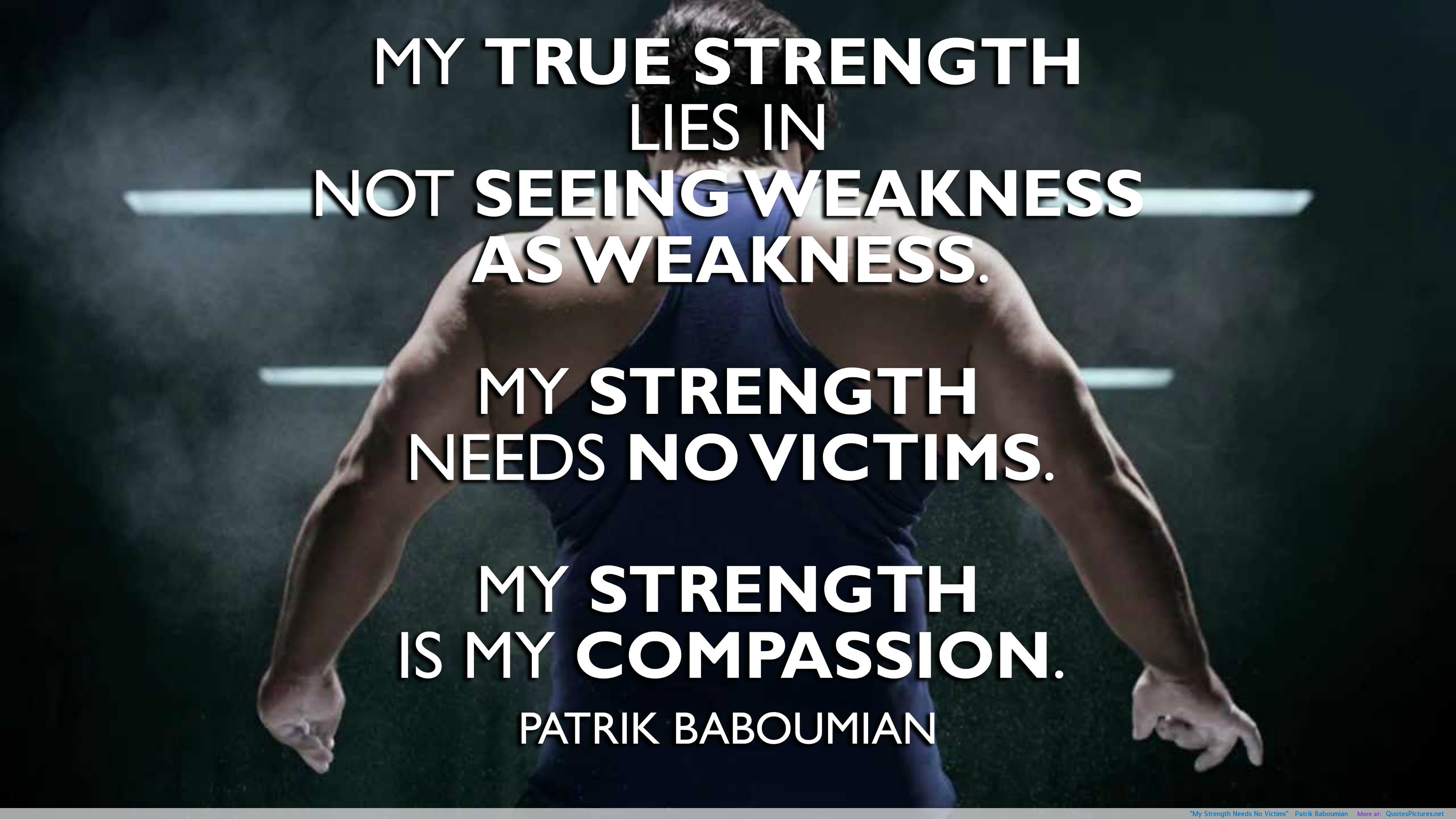 Strength Quotes: My Strength Quotes And Sayings. QuotesGram