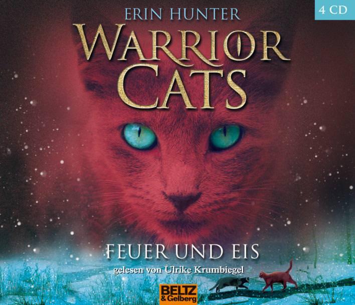 Feuer und Eis | Das Warrior Cats Wiki | FANDOM powered by ...