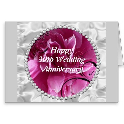 Four Year Wedding Anniversary Quotes Quotesgram: 30th Wedding Anniversary Quotes. QuotesGram