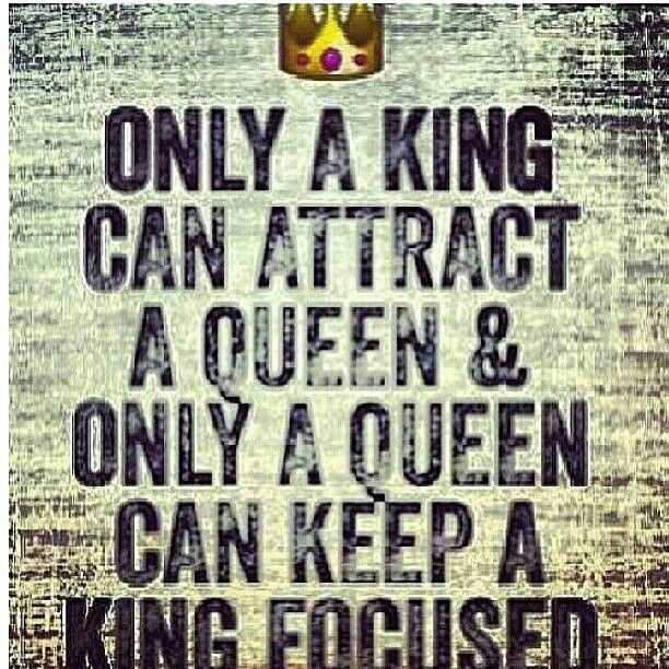 King And Queen Quotes Quotesgram