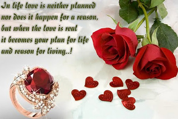 romantic love quotes valentine quotesgram