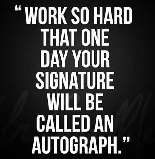 Work Motivational Quotes: Famous Athlete Hard Work Quotes. QuotesGram