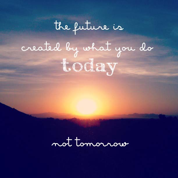 Inspirational Quotes About Positive: Sunset Quotes Inspirational. QuotesGram