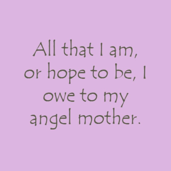 Quotes About Moms With Tattoos Quotesgram: Rest In Peace Mother Quotes. QuotesGram