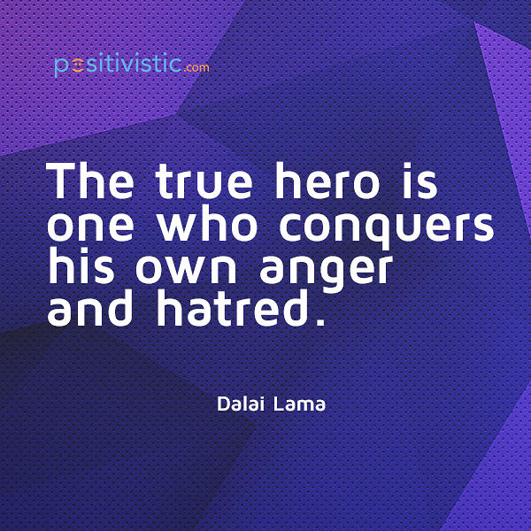 Quotes About Anger And Rage: Dalai Lama Quotes On Anger. QuotesGram
