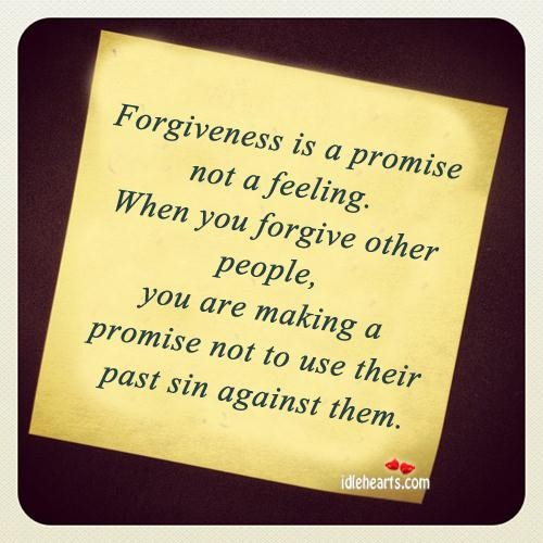 Inspirational Bible Quotes About Forgiveness. QuotesGram