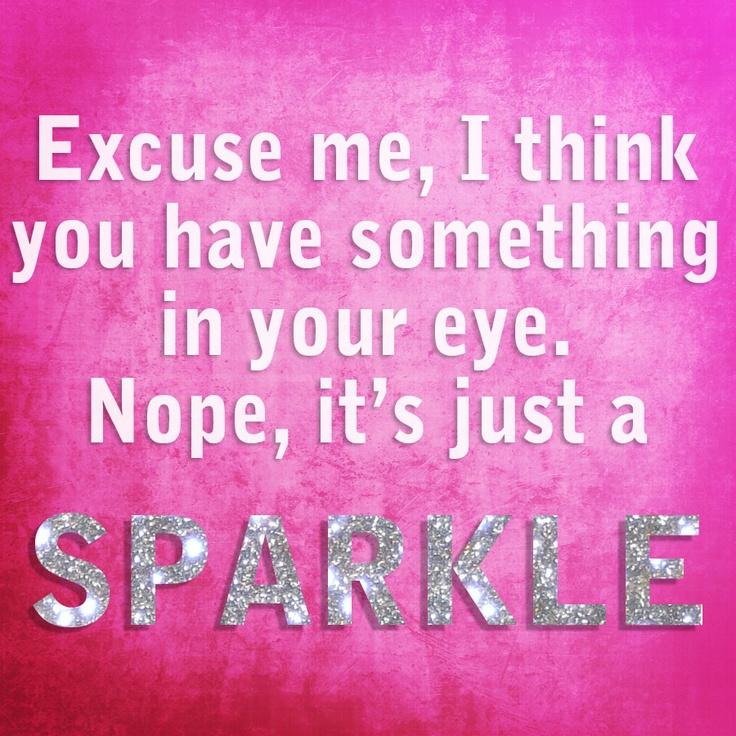 Sparkle Quotes: Sparkle Quotes Love. QuotesGram