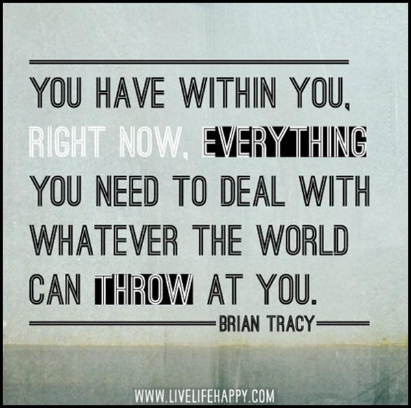 Sad Quotes About Depression: Inspirational Quotes Getting Through. QuotesGram
