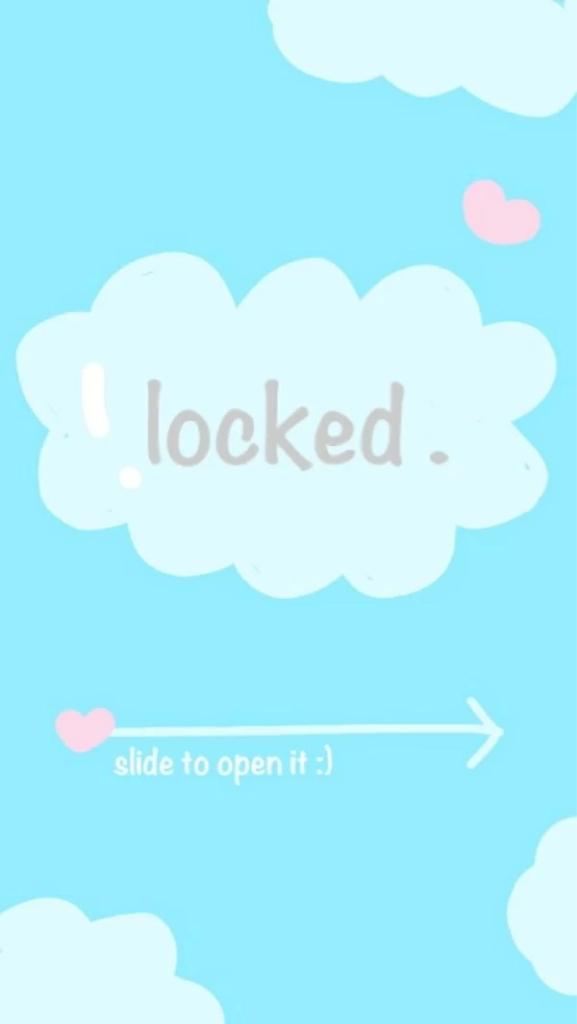 Lock screen quotes quotesgram - Cute lock screen backgrounds ...