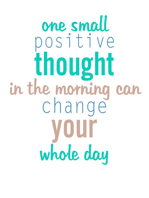 Inspirational Quotes About Mornings Quotesgram