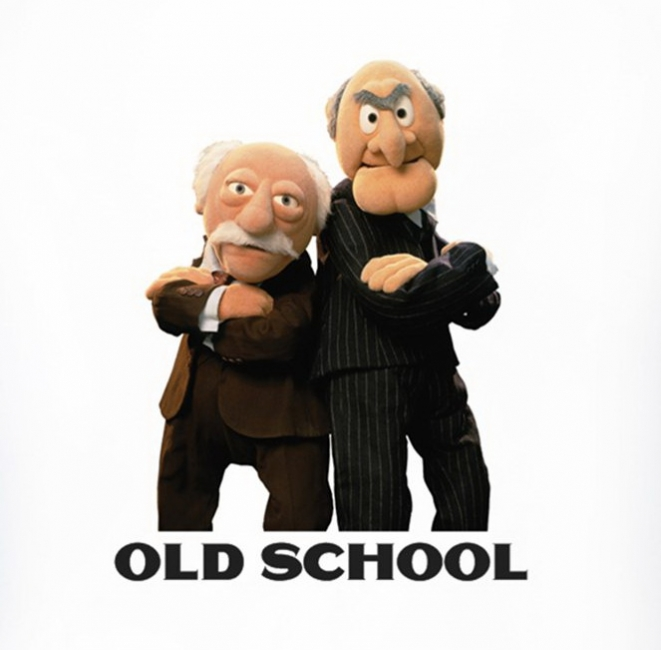 Statler And Waldorf Quotes. QuotesGram