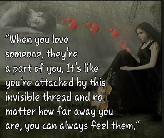 True Love Quotes And Sayings Quotesgram: Emotional Quotes On Distance. QuotesGram