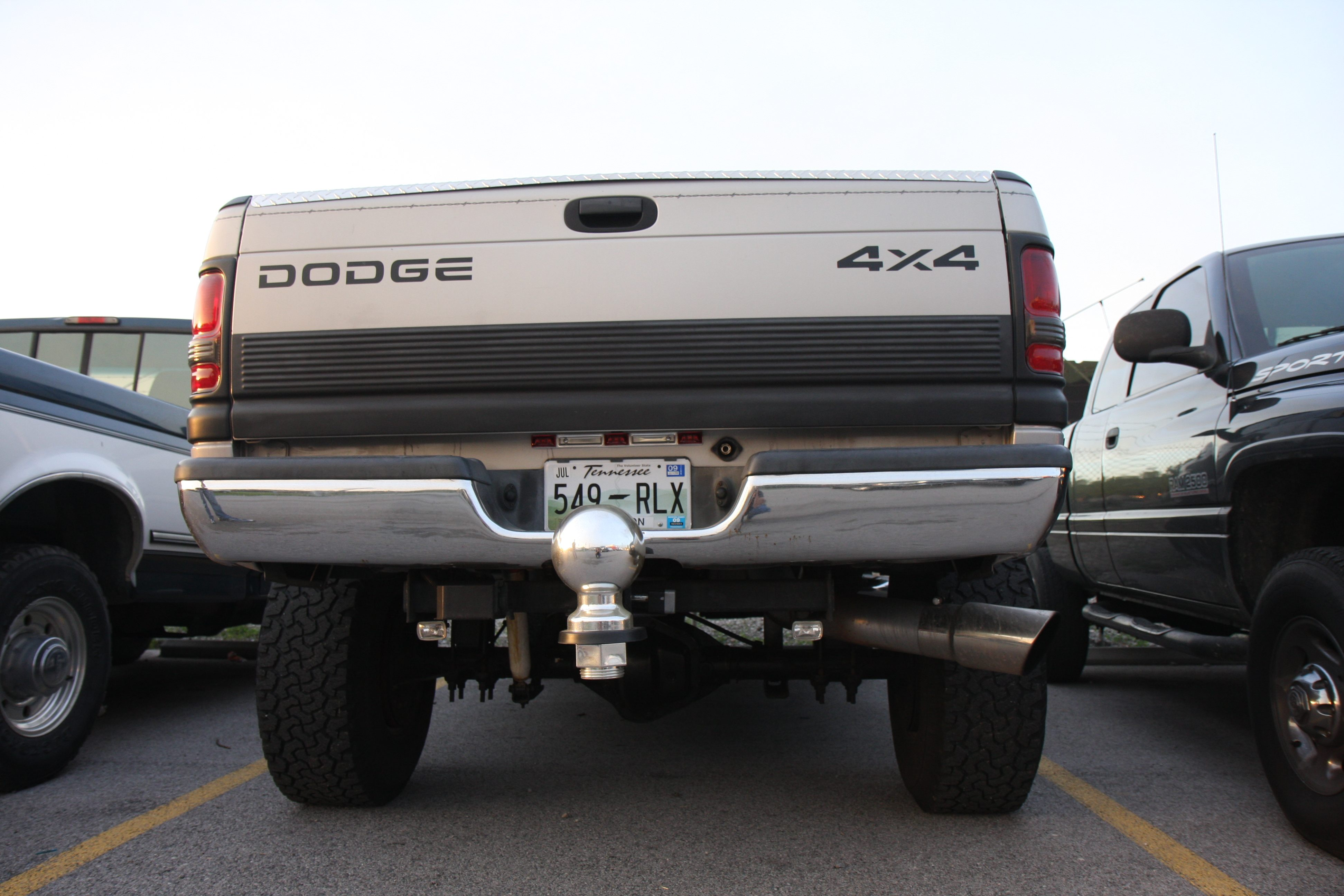 Dodge on Dodge Truck Sayings