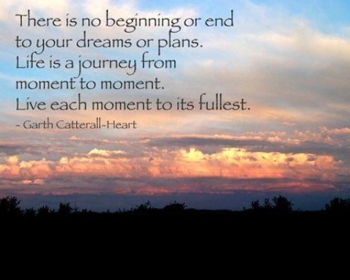 Trust Your Journey Quotes. QuotesGram