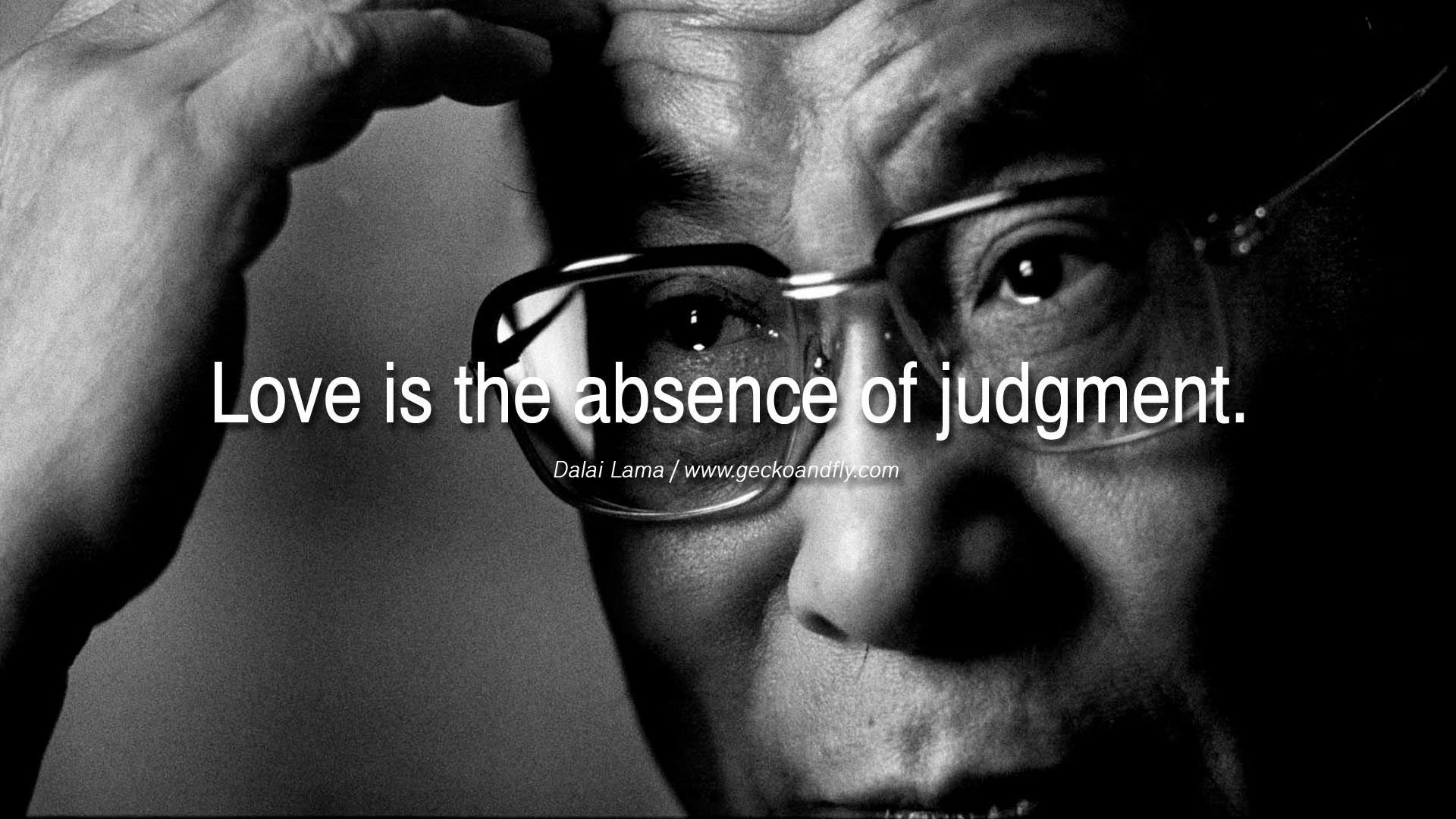 Quotes Dalai Lama On Man. QuotesGram