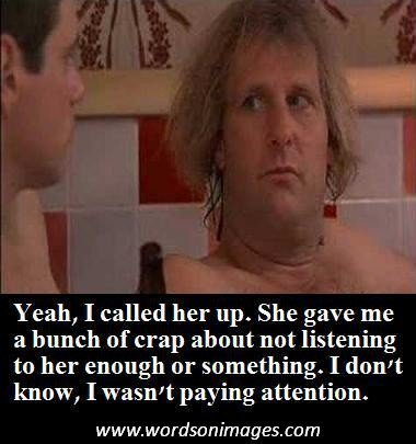 Dumb And Dumber Quotes. QuotesGram