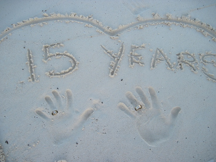 15 Year Wedding Anniversary Quotes