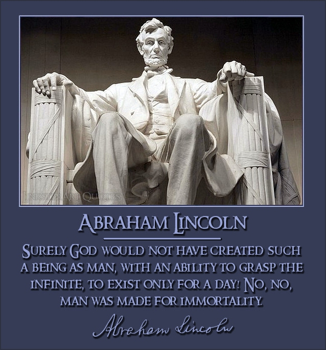 Abraham Lincoln Quotes On Slavery: Lincoln Quotes On Slavery. QuotesGram