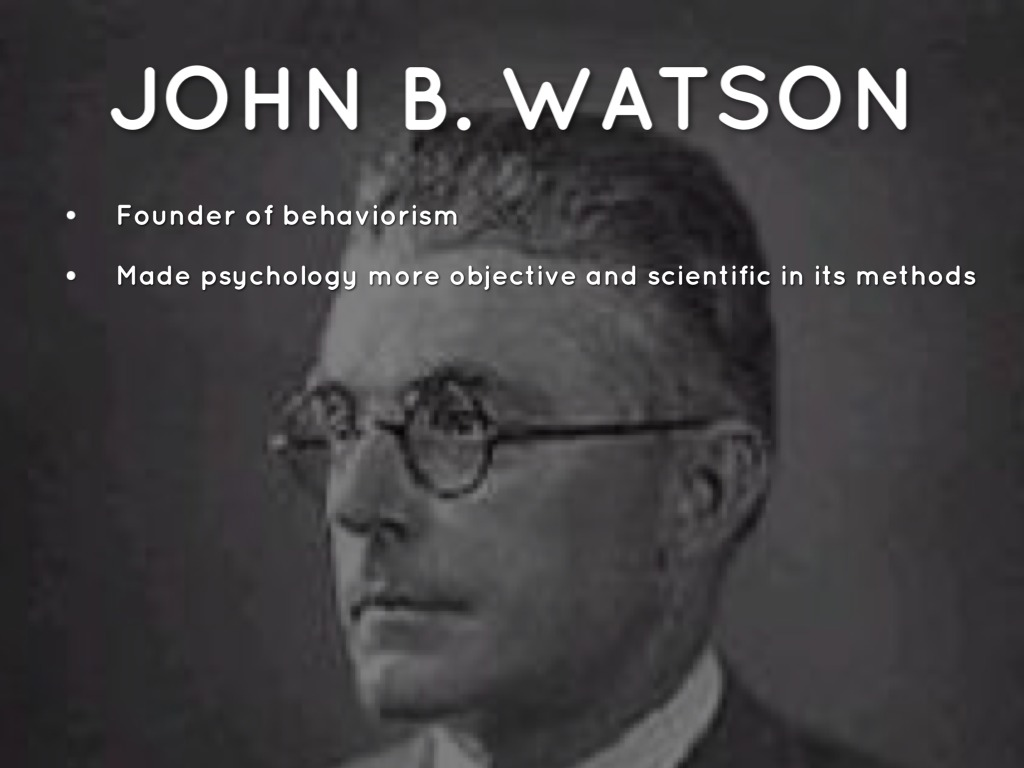 john b watson brochure Summary of hr40 - 115th congress (2017-2018): commission to study and develop reparation proposals for african-americans act.