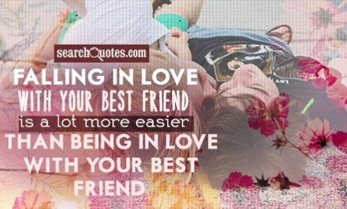 Quotes About Falling In Love With Your Best Friend. QuotesGram Quotes About Falling In Love With Your Best Guy Friend