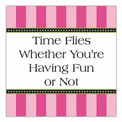 Time Flies When You Re Having Fun Quote: Time To Have Fun Quotes. QuotesGram