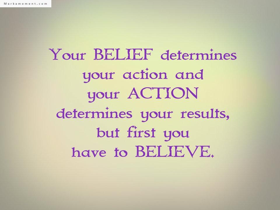 Faith Positive Thinking Quotes. QuotesGram