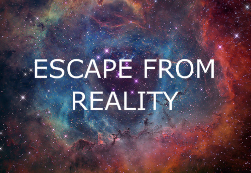 Escape Reality Movie Quotes. QuotesGram