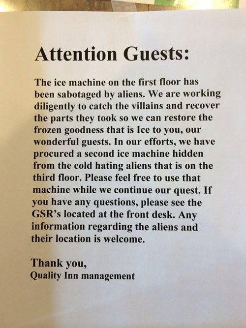 Hotel Worker Funny Quotes. QuotesGram Funny Hotel Jokes