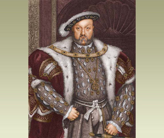 Was king henry viii a good king essay