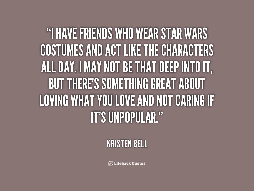 Star Wars Friendship Quotes. QuotesGram
