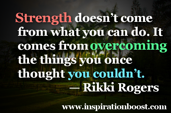 Quotes About Family Strength: Famous Quotes About Family Strength. QuotesGram