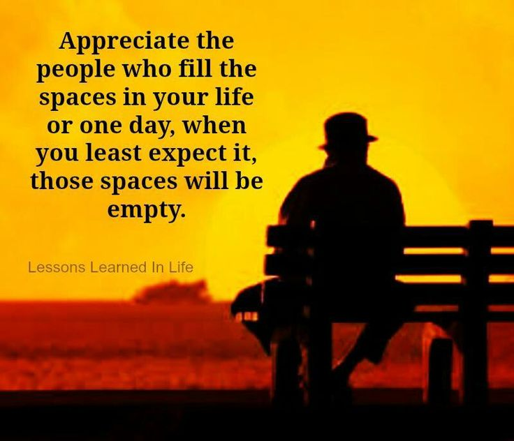 Quotes About A New Person In Your Life: Appreciate People In Your Life Quotes. QuotesGram
