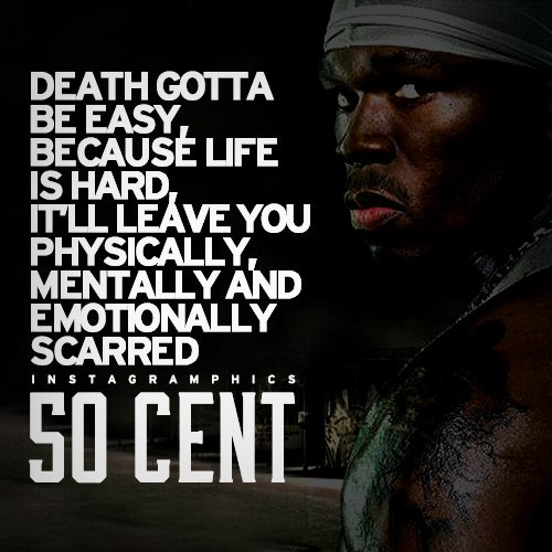 Gangster Life Picture Quotes: Jamaican Gangster Quotes. QuotesGram