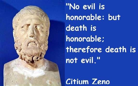 Zeno Of Citium Philosophy Quotes. QuotesGram