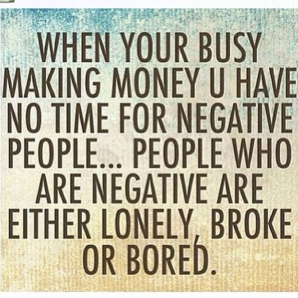 Free Yourself From Negative People Quote: No Time For Negativity Quotes. QuotesGram